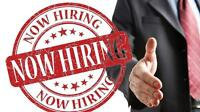 Now hiring one B2B Account manager
