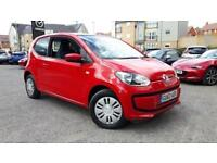 2013 Volkswagen UP 1.0 Move Up 3dr Manual Petrol Hatchback
