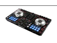 Pioneer DDJ-SR Serato DJ Controller with Serato & Tractor Software also free Deck Saver