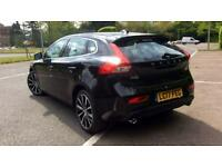 2017 Volvo V40 D3 Inscription Auto w. Front Automatic Diesel Hatchback
