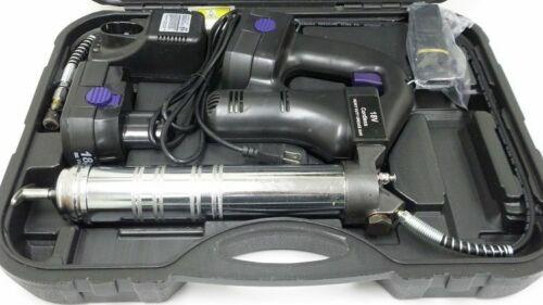 Cordless Grease Gun Lubber Lube 18V PROFESSIONAL 10,000PSI 42