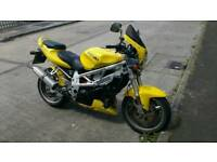 Quick sale Suzuki TL1000s Street fighter