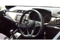 2018 Nissan Micra 0.9 IG-T Acenta 5dr Manual Petrol Hatchback