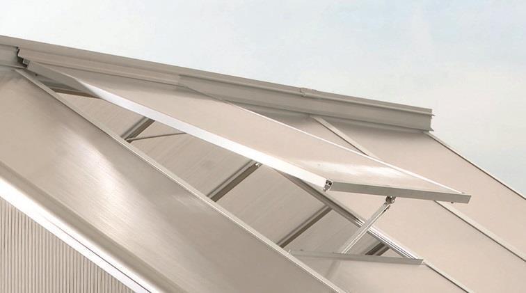 eph vitavia gew chshaus dachfenster ohne verglasung f r. Black Bedroom Furniture Sets. Home Design Ideas