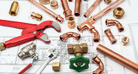 Plumber for renovation and service