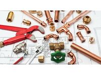 Plumbers Needed-London and South East-Top rates-Long Term