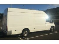2 Mans & A Van CHEAP Service For Aberdare, Merthyr, Pontypridd, Cardiff Areas - Small JOBS ONLY
