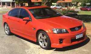 2006 Holden Commodore Sedan ***12 MONTH WARRANTY*** West Perth Perth City Area Preview