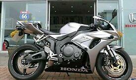 Honda Cbr 1000rr 2007
