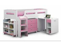 Brand new in box julien bowen kimbo cabin bed