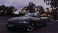 2007 BMW Z4 South Morang Whittlesea Area Preview