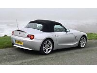 BMW Z4 SALE OR SWAP