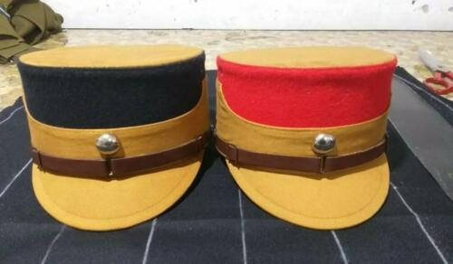 WW2 german SA kepi available in all clours bands..