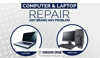 LET US COME TO YOU!! Computer, Laptop, Networking, Data Recovery