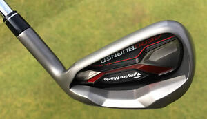 Brand New TaylorMade Aeroburner Wedges PW, AW and SW $70