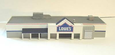 Lowes Home Improvement Store