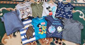 Huge 12-18m Clothes Bundle