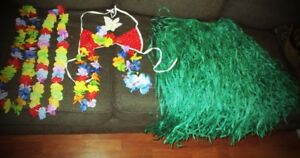 Teenager/Adult size Hawaiian costume for sale