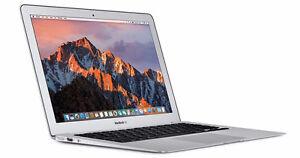 "Apple MacBook Air 13.3"" Intel Core i5 1.8 GHz/128GB SSD/8GB Ram"