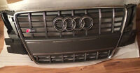 Audi S5 2010 Front Grill