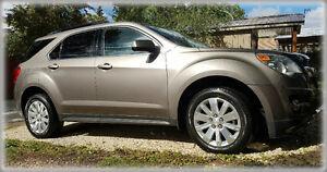 2012 Chevrolet Equinox LT SPORT UTILITY SUV, Crossover