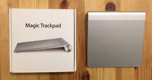 Apple Magic Trackpad in excellent condition