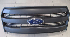 2015-2016-2017 Ford F-150 Lariat SPORT Grille 3 bar NEW/NEUF