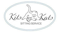 Cats only sitting service