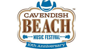 Cavendish Music Festival - Weekend Pass (3 days)