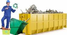 SKIP BINS RUBBISH REMOVAL Cheltenham Kingston Area Preview