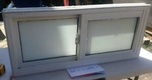 NEW WINDOWS AND USED WINDOWS IN GREAT CONDITION