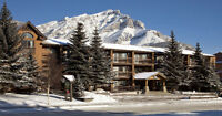 High country Inn Banff is hiring for summer