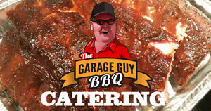 BBQ event catering