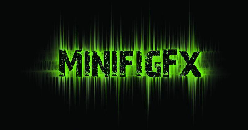 MinifigFX