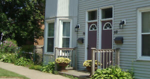 Charming 3+3 duplex with double lot