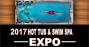 Hot Tub EXPO - Swim Spa EXPO - This Weekend - Peterborough