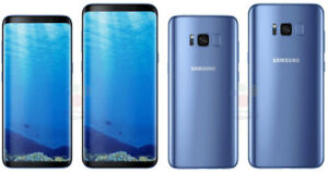 Samsung Galaxy S8 Plus Screen Repair in Toronto - iFix Mobile