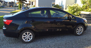 2013 Kia Rio Berline ** transfert location**