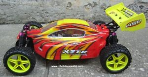 New RC Car/ Buggy Electric 1/10 Scale 4WD 2.4G Cornwall Ontario image 1