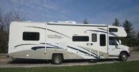 2006 Georgie Boy Maverick 315 SS