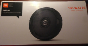 Car speakers JBL GT7 - brand new