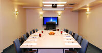 Downtown Boardroom for Rent