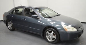 Honda Accord 2005 4dr very clean full equipped Negotiable