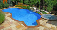 Swimming Pool Installation & Service