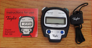 stopwatches****NEW and USED