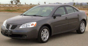 2005 - 2010 PONTIAC G6 OEM & Aftermarket PARTS Blowout Sale!