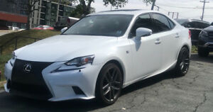 Lexus IS350 F Sport AWD
