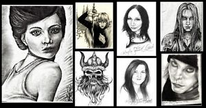 ~Local Artist Open for Commissions~ Kitchener / Waterloo Kitchener Area image 10