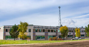 3890 sq ft office space for lease in Winterburn (West Edmonton)