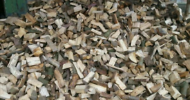 Dry Logs